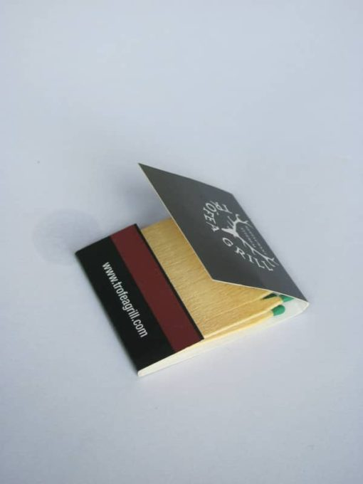 gastro marketing-printed matches-matchboxes-pickinfo