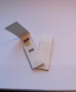 matchbooks, custom printed promotional matches, printed matches, promotional matches, custom matches, match producer, match manufacturer, ashtray box