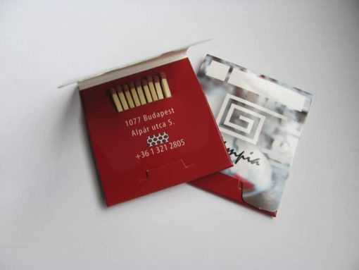 gastro marketing-printed matches-matchboxes-pickinfo-PM9