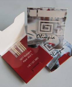 toothpick box, toothpick and match holder, advertising toothpicks, printed toothpicks, printed toothpick boxes, custom toothpicks, toothpick producer