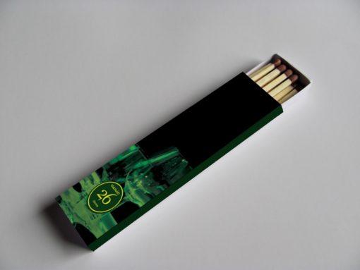 gastro marketing-match-box of matches-pickinfo-pmszivar