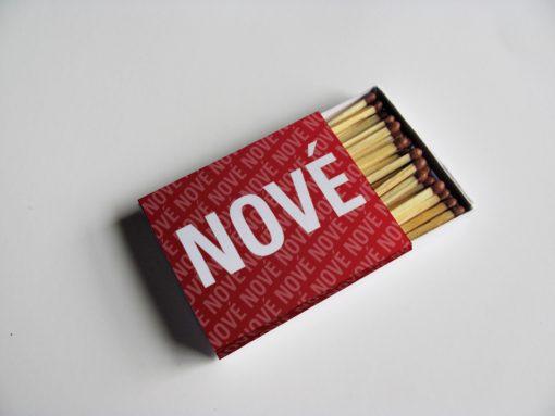 gastro marketing-match-box of matches-pickinfo-NOVE-pm30